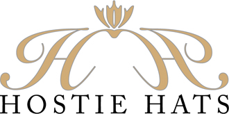 Hostie Hats Logo
