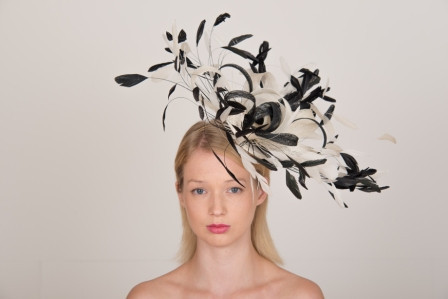 Badminton_ Fascinator_by_Hostie_Hats