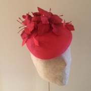 Red Balmoral_by_Hostie_Hats