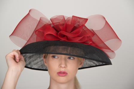 Blenheim by Hostie Hats
