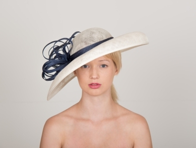 Burghley by Hostie Hats