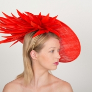 Chatsworth by Hostie Hats 2