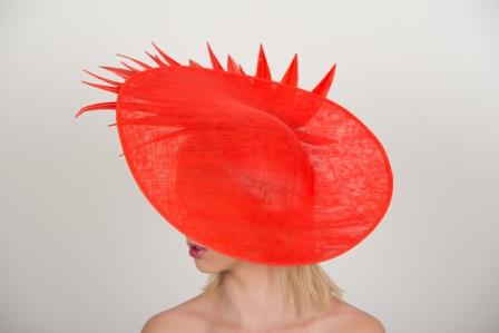 Chatsworth by Hostie Hats 3