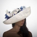 Dorchester Hat by Hostie Hats