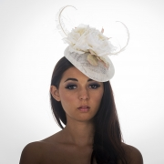 Connaught Pillbox Hat
