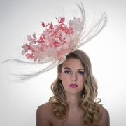 Grosvenor Fascinator
