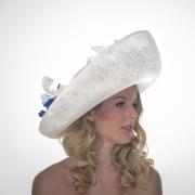 Dorchester Hat