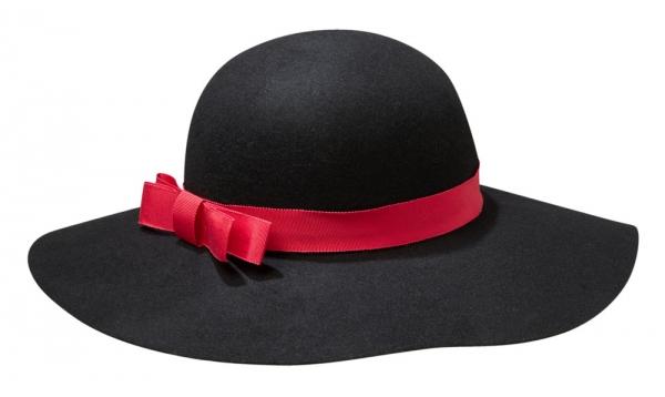 Gemini Floppy Hat by Hostie Hats