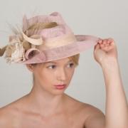 Hardwick Trilby Hat by Hostie Hats