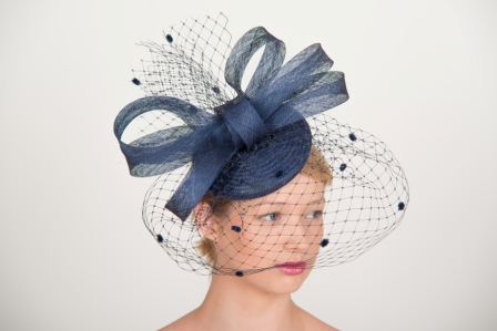 Longleat Hat by Hostie Hats