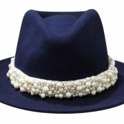 Planet Fedora by Hoste Hats