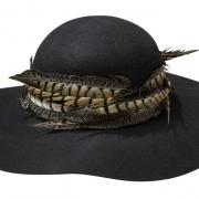 Sagittarus Floppy Hat by Hostie Hats