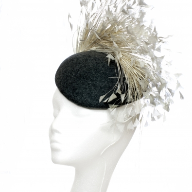 Sandown Pillbox hat