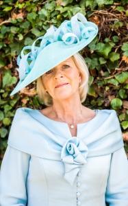 Surrey Twirl Hat