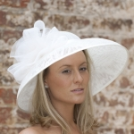Tulip Hat by Hostie Hats