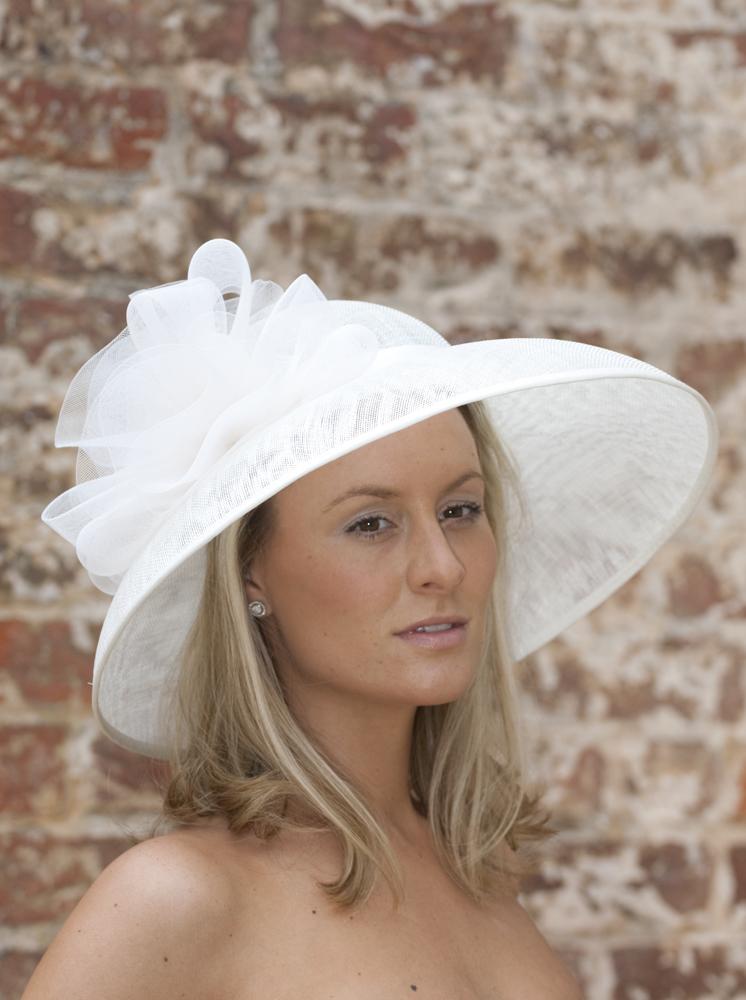 Tulip Hat by Hostie Hats