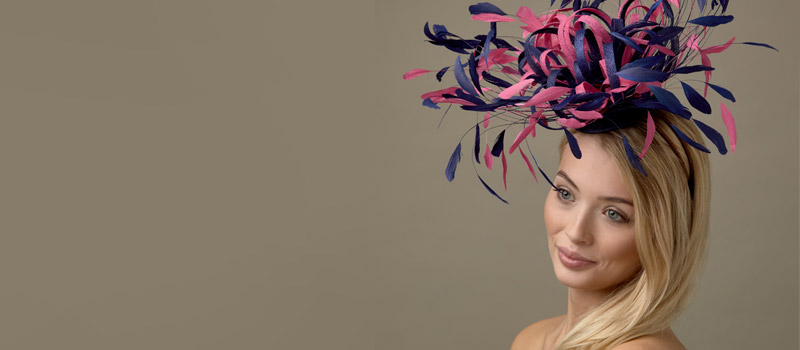 Summer 2018 Fascinators