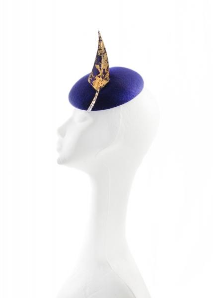 Chamonix Pill Box Hat