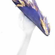 Langham 18″ Dish Hat
