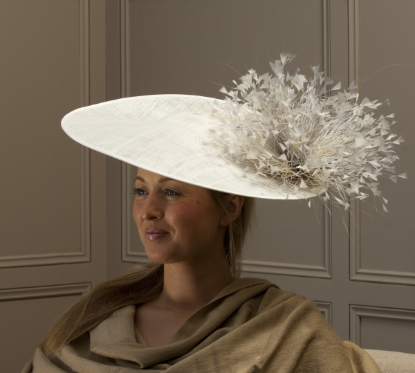 Wiltshire18″ Dish hat