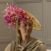 Gloucestershire 18″ dish hat
