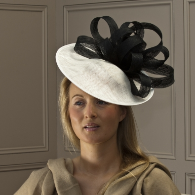 "Oxfordshire 12"" dish hat"