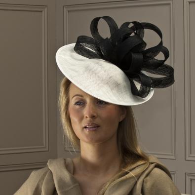 "Oxfordshire 12"" dish hat"