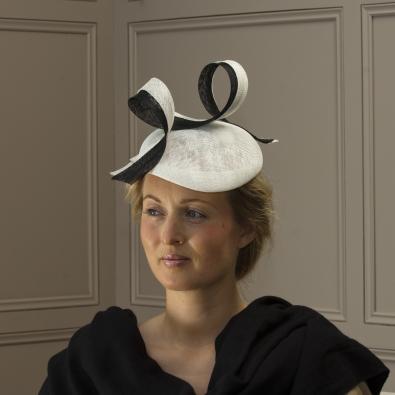 Derbyshire Pillbox Hat