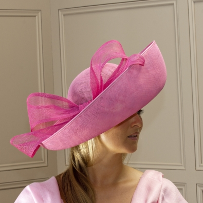 Norfolk Hat by Hostie Hats