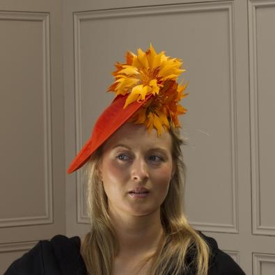 "Dorset 12"" dish hat"