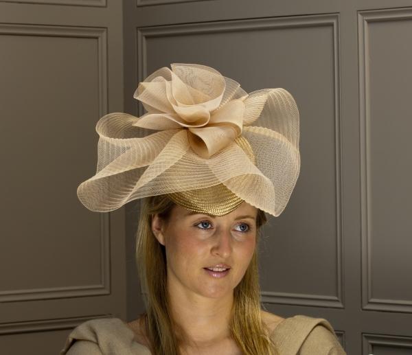 Cornwall Pillbox Hat