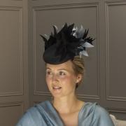 Lincolnshire pillbox hat