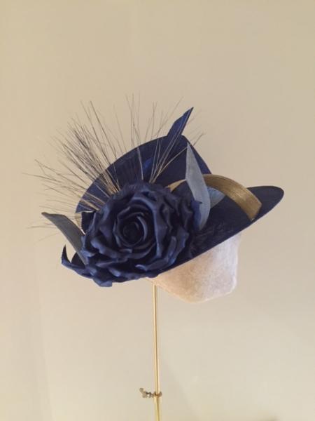 Hardwick Trilby by Hostie Hats