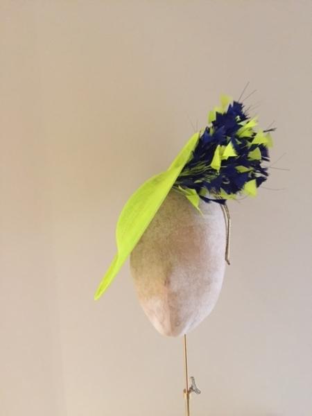 Gloucestershire 12″ dish hat