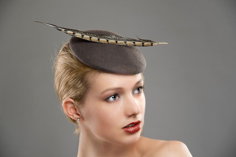 Verbier hat by Hostie Hats