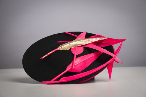 Courchevel By Hostie Hats