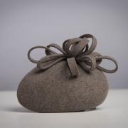 Saas Fee pillbox hat by Hostie Hats