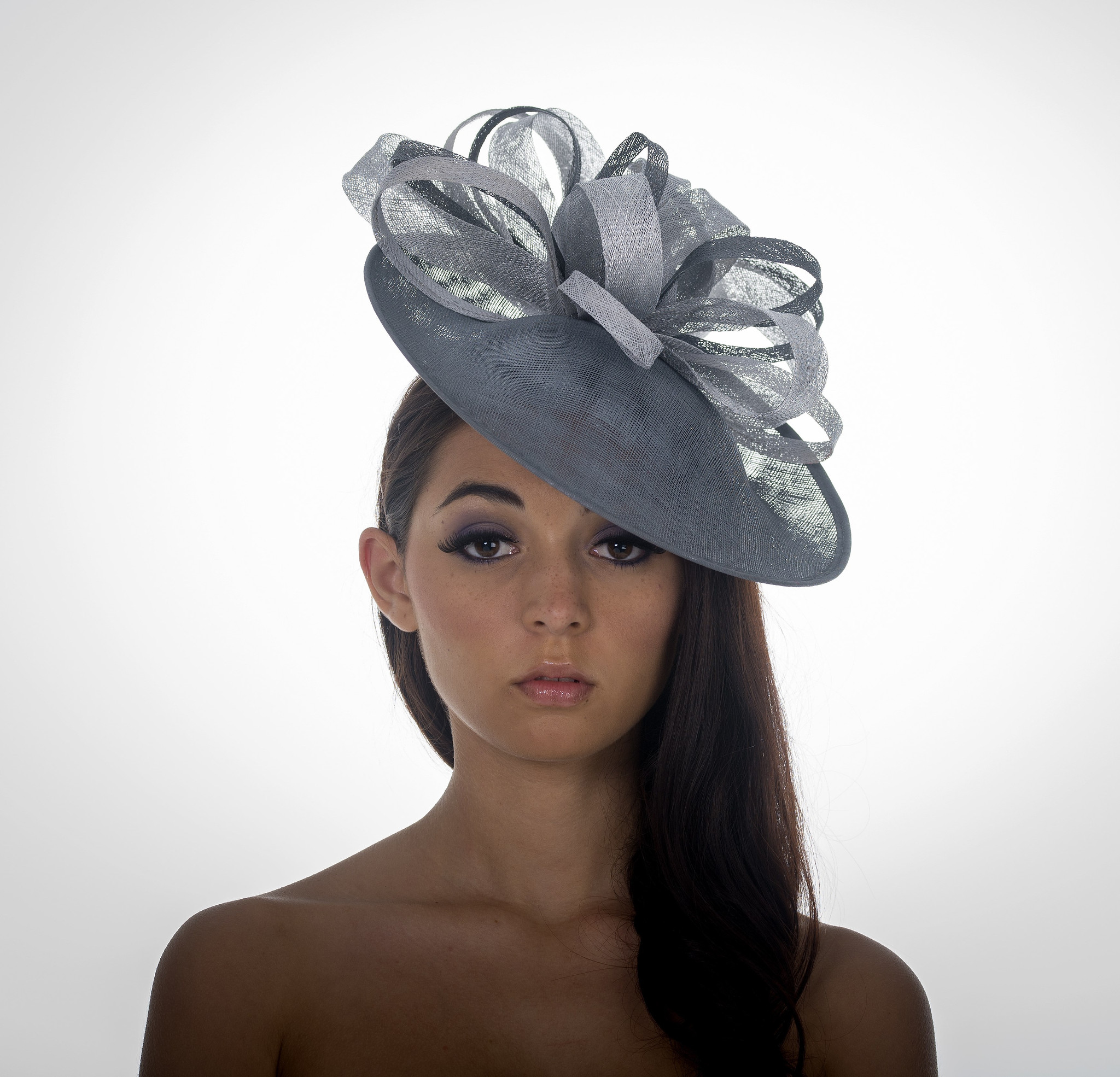 "Blakes 12"" Dish Hat"