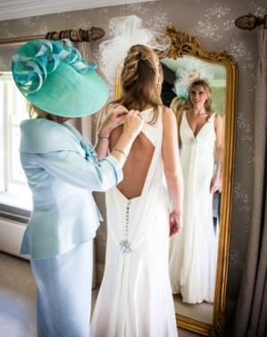 Hostie Hats Evening Dress Accessories