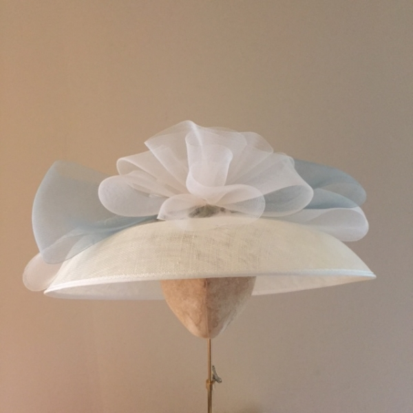 Blenheim, Ivory, Malchalite light, Hostie Hats