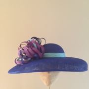 Burghley, Sh Blue, Valerie, Cool Candy, Hostie Hats
