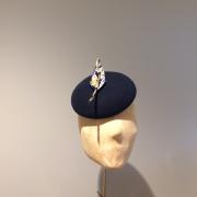 Chamonix, Navy, Hostie Hats