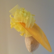 Mandarin 18 inch Easter Yellow, Citrus, Butta