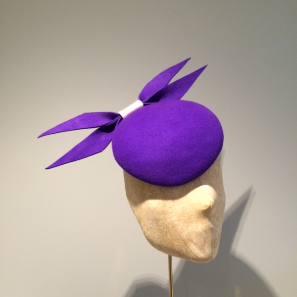 Vail, Purple, Hostie Hats