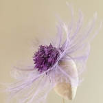 Essex Fascinator by Hostie Hats