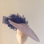 "Mandarn 18"" Dish Hat"