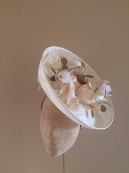 Wentworth Dish Hat