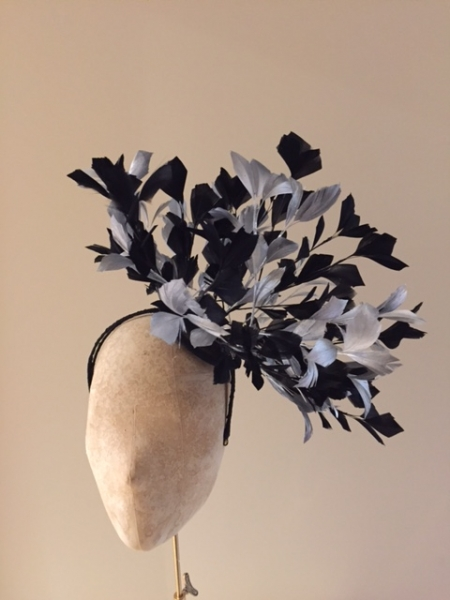 Browns Fascinator