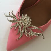 Kate Shoe Clip