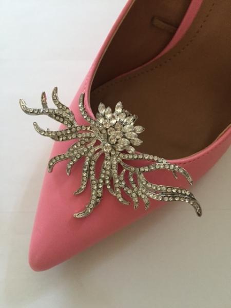 Kate Shoe Clip